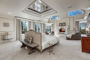 Waterside Luxury Master Suite #1