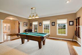 Formal Living Room/Game Room