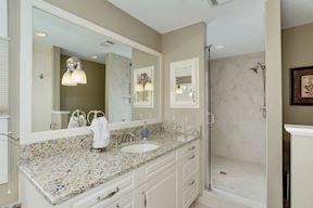 Luxury Master Bath w/ Separate Shower