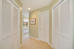 Master Suite w/ Multiple Closets & Spacious Walk-in