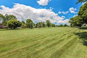 View of Hobbit's Glen Golf Course Greens