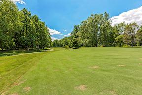 Hobbit's Glen Golf Course Greens