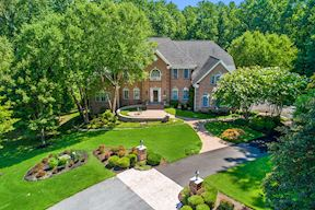 Welcome Home to 11750 Chapel Estates Drive
