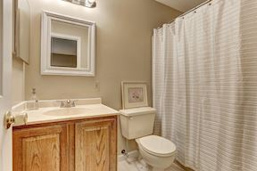 In-Law Suite   Master Bath