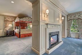 Luxury Master Suite