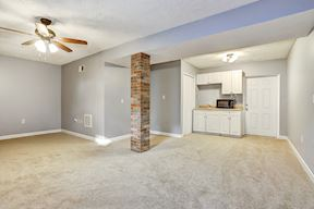 Family Room/ Opt In Law Suite
