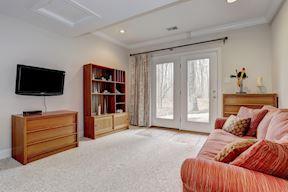 Bedroom #5 In-Law Suite