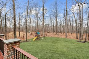 Landscaped Grounds