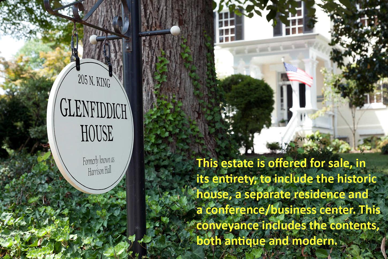 Homevisit Virtual Tour Glenfiddich House Leesburg