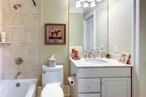 Bedroom 3 Private Bath